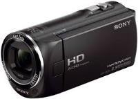 Sony HDR-CX230E Camcorder