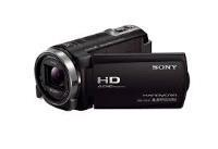 Sony HDR-CX430VE Camcorder