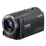 Sony HDR-CX580VE Camcorder