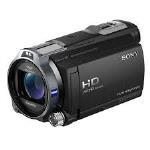 Sony HDR-CX760E Camcorder