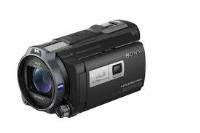 Sony HDR-CX760VE Camcorder