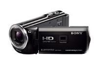 Sony HDR-PJ380E Camcorder