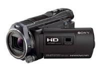 Sony HDR-PJ660E Camcorder