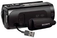 Sony HDR-TD30E Camcorder