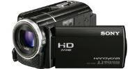 Sony HDR-XR160E Camcorder