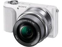Sony NEX-3NL 16.1MP Digital Camera