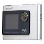 Sony NW-HD1 20GB Media Player