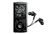 Sony S Series Walkman 8GB Media Player