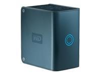 Western digital (wdc) external hard drive wdg1c5000 (my book.